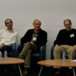 Unconference panel about Development, Research and innovation